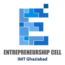 Entrepreneurship Cell Logo
