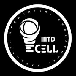 IITD E-Cell Logo