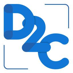 Dare2Compete Logo